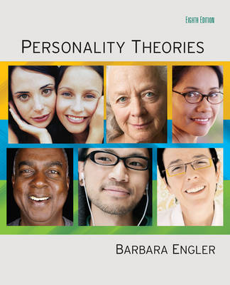 Personality Theories: An Introduction (Hardback)