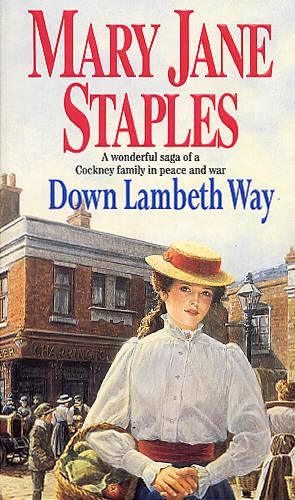 Down Lambeth Way (Paperback)