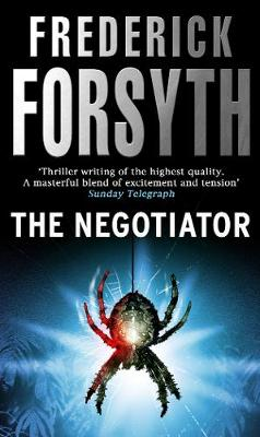 The Negotiator (Paperback)