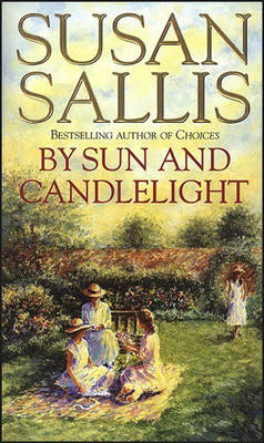 By Sun and Candlelight (Paperback)