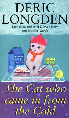 The Cat Who Came in from the Cold (Paperback)