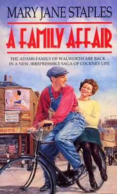 A Family Affair (Paperback)