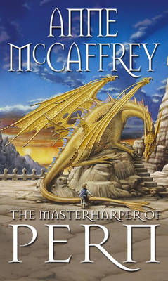 The MasterHarper of Pern - The Dragon Books 15 (Paperback)
