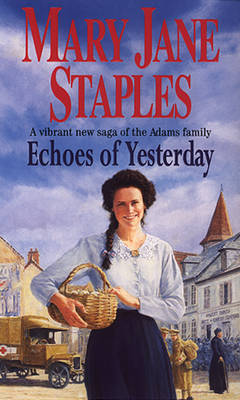 Echoes of Yesterday (Paperback)