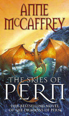 The Skies of Pern - The Dragon Books 16 (Paperback)