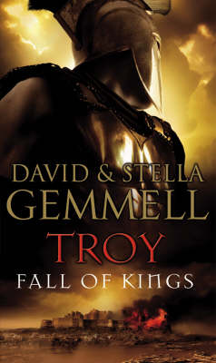 Troy: Fall of Kings - Troy 3 (Paperback)