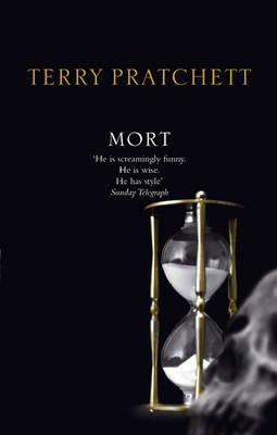 Mort: (Discworld Novel 4) - Discworld Novels 4 (Paperback)
