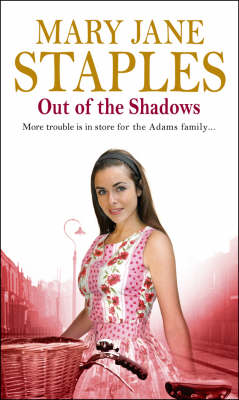 Out of the Shadows - The Adams Family 27 (Paperback)