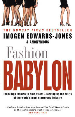 Fashion Babylon (Paperback)