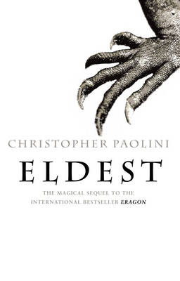 Eldest - The Inheritance Cycle 2 (Paperback)
