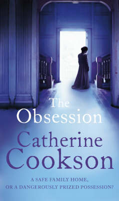 The Obsession (Paperback)