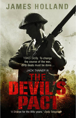 The Devil's Pact (Paperback)