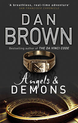 Angels And Demons: (Robert Langdon Book 1) - Robert Langdon 1 (Paperback)