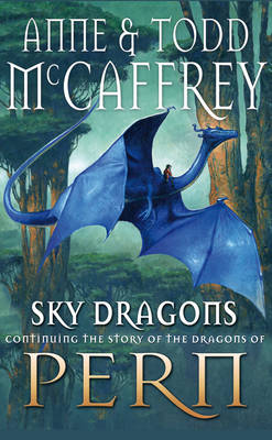 Sky Dragons - The Dragon Books 21 (Paperback)