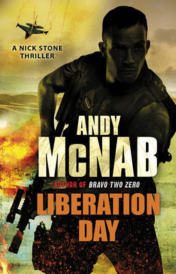 Liberation Day - Nick Stone Thriller 5 (Paperback)
