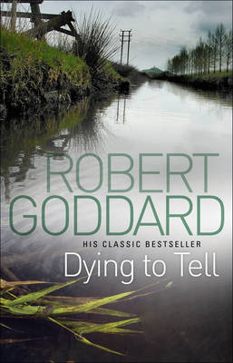 Dying to Tell (Paperback)