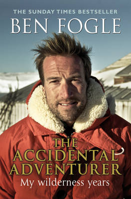 The Accidental Adventurer (Paperback)