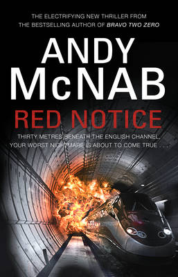 Red Notice - Tom Buckingham Thriller 1 (Paperback)
