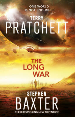 The Long War - Long Earth 2 (Paperback)