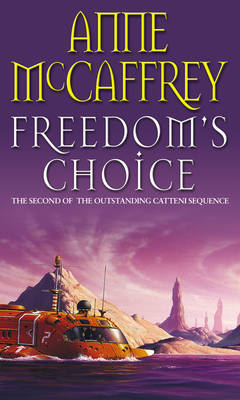 Freedom's Choice - The Catteni Sequence 2 (Paperback)