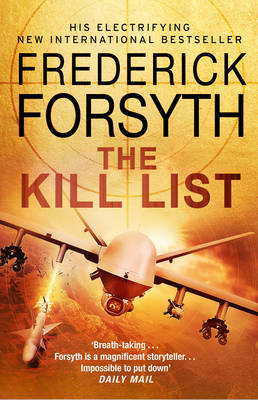 The Kill List (Paperback)