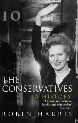 The Conservatives - a History (Paperback)