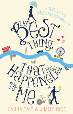 The Best Thing That Never Happened To Me (Paperback)