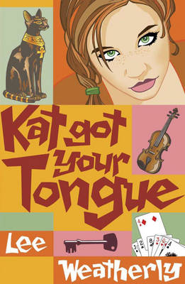 Kat Got Your Tongue (Paperback)
