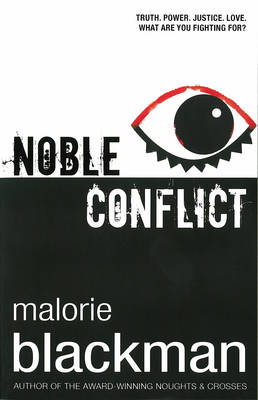 Noble Conflict (Paperback)