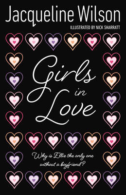 Girls in Love - Girls 1 (Paperback)