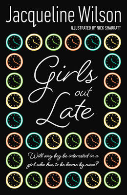 Girls Out Late - Girls 3 (Paperback)