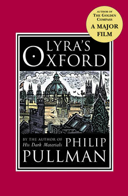 Lyra's Oxford - His Dark Materials 4 (Paperback)