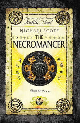 The Necromancer: Book 4 - The Secrets of the Immortal Nicholas Flamel 4 (Paperback)