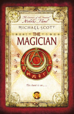 The Magician: Book 2 - The Secrets of the Immortal Nicholas Flamel 2 (Paperback)