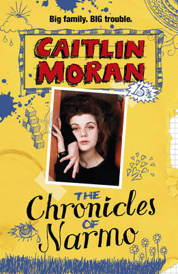 The Chronicles of Narmo (Paperback)