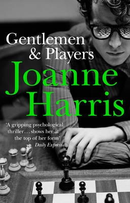 Gentlemen and Players (Paperback)