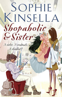 Shopaholic and Sister: (Shopaholic Book 4) - Shopaholic 4 (Paperback)