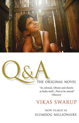 Q and A (Paperback)