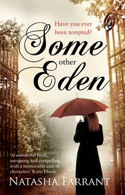 Some Other Eden (Paperback)