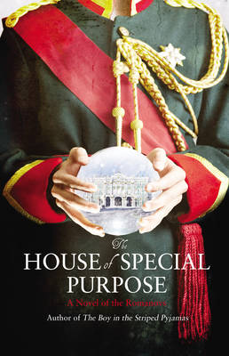 The House of Special Purpose (Paperback)