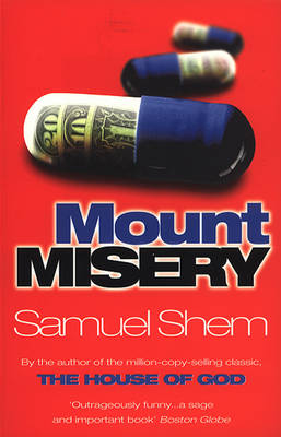 Mount Misery (Paperback)