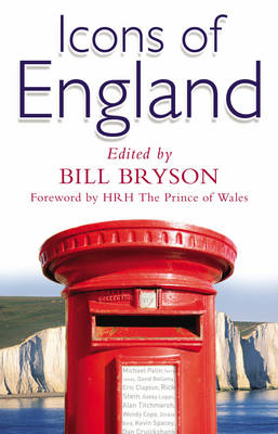 Icons of England (Paperback)