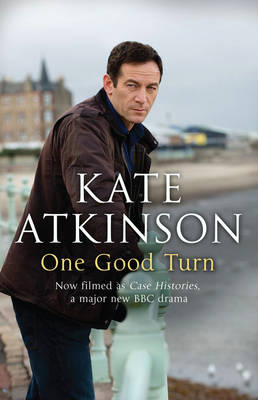 One Good Turn - Jackson Brodie 2 (Paperback)