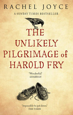 The Unlikely Pilgrimage of Harold Fry (Paperback)