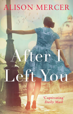 After I Left You (Paperback)