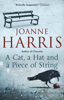 A Cat, a Hat, and a Piece of String (Paperback)