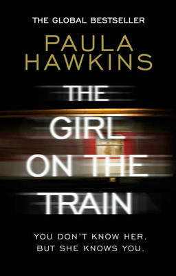 Cover The Girl on the Train