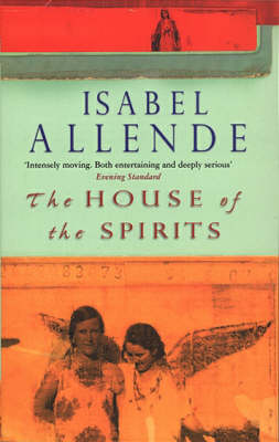The House of the Spirits (Paperback)