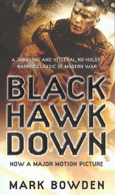 Black Hawk Down (Paperback)