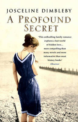 A Profound Secret: May Gaskell, Her Daughter Amy, and Edward Burne-Jones (Paperback)